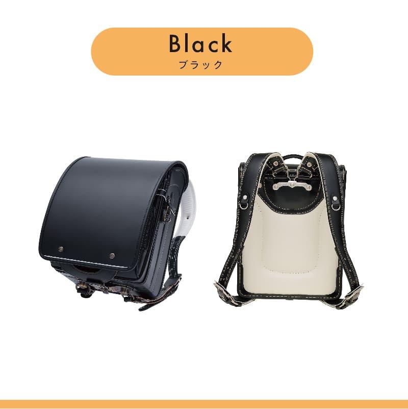 極上レザーコードバンモデル/ブラック