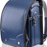 【2022年4月入学】激安ランドセル|【Amazon限定ブランド】バオバブの願い Bab-RnG026 ブルー