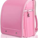 【2022年4月入学】激安ランドセル|【Amazon限定ブランド】バオバブの願い Bab-RnG58 ローズ×ピンク