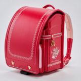 【2022年4月入学】プレミアム ディアフレンド【94FW】ビビットピンク×ピンク(反射材付き)